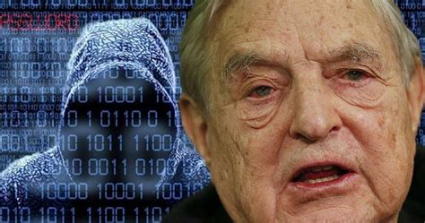 """George Soros Hacked, MSM Blames Russia; Many """"Dissident"""