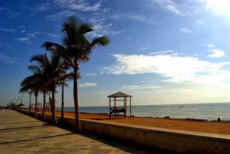 INDIA ON WHEELS - A trip for pleasure!: Pondicherry