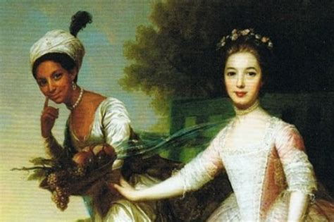 Who was the real Dido Elizabeth Belle?