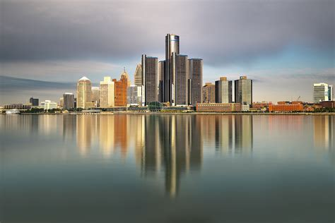 Monthly Events and Festivals in Detroit