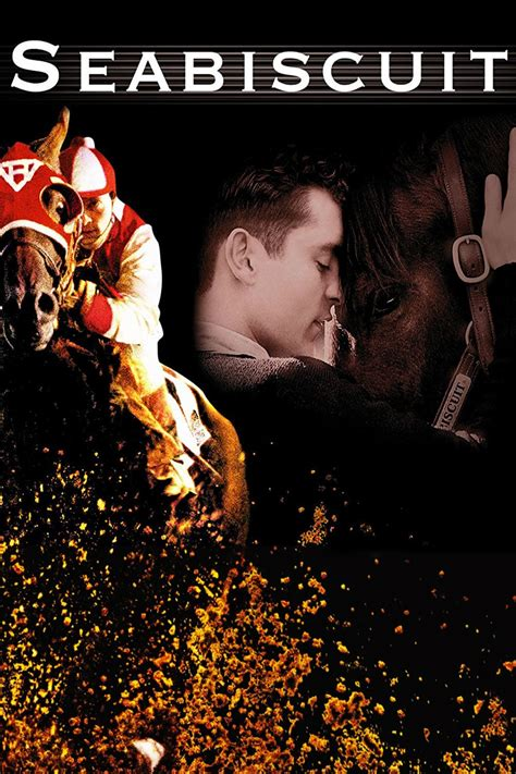 Seabiscuit wiki, synopsis, reviews - Movies Rankings!