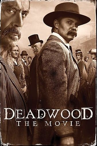 Deadwood The Movie - 123Movies - Gostream - Watch Series