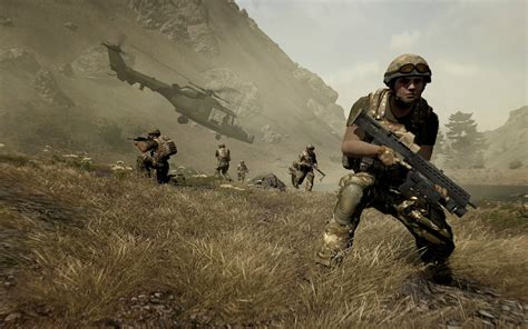 ARMA 3 WITH CRACK FULL DOWNLOAD - PC GAMES DOWNLOAD TODAY