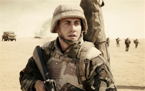 Second-Take: Revisiting JARHEAD (2005)