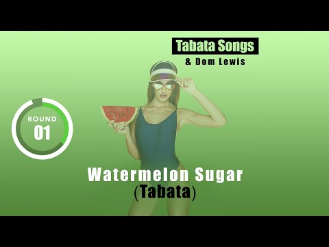 TABATA song with COACH - HiiT Workout 20/10 - ft NIVIRO