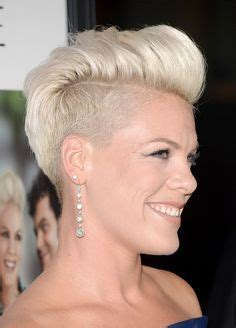 "Image result for ""pink faux hawk"" (With images) 